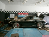 Jabers 996TT on the Dyno