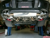 Jabers 996TT with the K24/18g Turbos