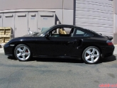 996TT X50 with Agency Power Parts