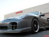 Jack's 997 Porsche