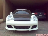 Jarkko 996C2 with Front End Conversion