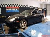 Jason's Porsche 996TT