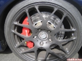 Brembo Front Rotor Install