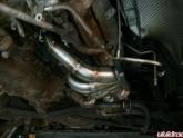 Agency Power 650 Turbo Kit Porsche 996 TT