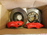 Used Porsche 996TT Parts for Sale