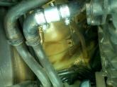 996 Turbo Water Line Kit