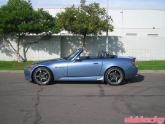 JIC S2000 Coilovers