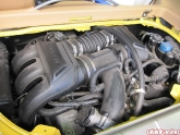 Kenneth's Porsche Cayman S tuned by VRTuned