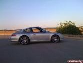 Porsche 997 C4S with Bilstein PSS10