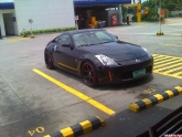 350z Track And Street