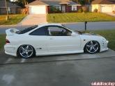 Dj's 1998 Acura Integra Type-r
