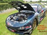 Mazda Fd3s 3 Rotor Beast!