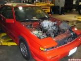 87 Nissan S12