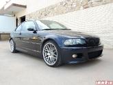 2003 Bmw M3 - Herr Smig
