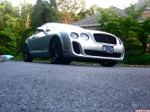 Super Bentley