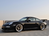 Kw Coilovers: 2005 Porsche Carrera