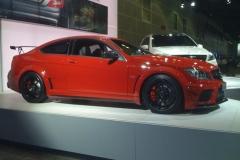 LA Auto Show 2011