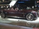 Bentley at LA Auto Show 2011
