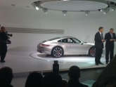 Porsche 991 Unveiling at LA Auto Show