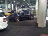 Porsche Panamera at LA Auto Show 2011