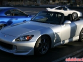 LA Sports Car Meet