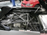 Murcielago Engine Bay