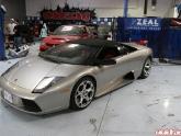 Project Lamborghini Murcielago