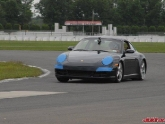 Larry at the track with KW V3