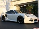 Leo's Vr825 Porsche 997 Turbo