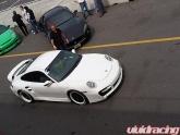 Luis' Porsche 997TT with Techart and HRE