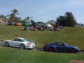 Mexico Huge Porsche Meet