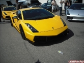 Luxury4play L4p Oc-sd Exotic Car Rally Pictures July 18, 2010