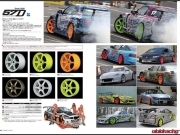 2012 Rays Wheels Catalog Gramlights 57D