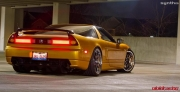 Advan RZ-DF Wheels Acura NSX