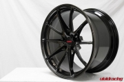 Volk Racing G25 Wheels Mercedes C63