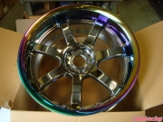 Gram Lights Wheels Gallery