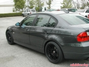 Volk RE30 Wheels on BMW E90