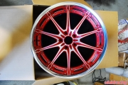 Volk GTF Racing Wheels
