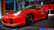 Volk Racing Time Attack Wheels Porsche 996 Turbo