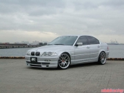 Sebring ITC BMW Wheels