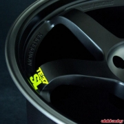 Volk Racing TE37SL Black Edition Wheels Released