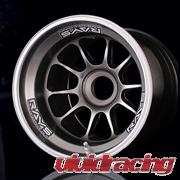 Volk Racing Wheels
