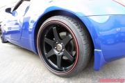 Volk TE37 Time Attack Wheels