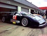 P.Mu British Touring Cars