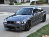 Advan BMW RS Wheels