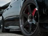 Volk TE37SL Wheels 19x9.5/19x10.5 Hyundai Genesis