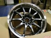 CE Wheels