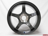 Advan TCIII Wheel Gunmetal
