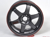 "Volk Wheels 17"" 5x100"