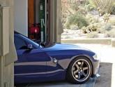 BMW Z4M with TE37 SL